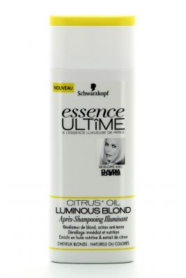Essence Ultime Après Shampooing 250 Ml Illuminant Luminous Blond