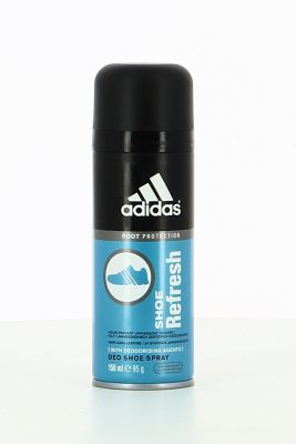 Adidas Déodorant Chaussures 150 Ml Shoe Refresh