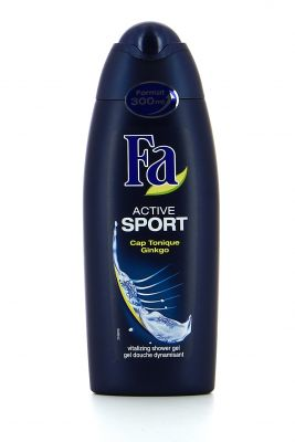 Fa Gel Douche 300 Ml Active Sport Ginkgo