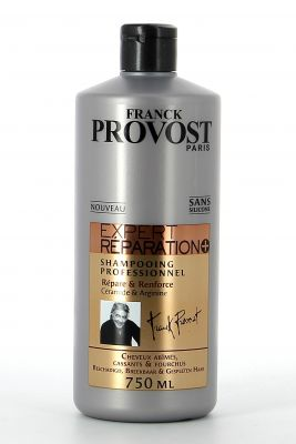 Franck Provost Shampooing 750Ml Expert Reparation