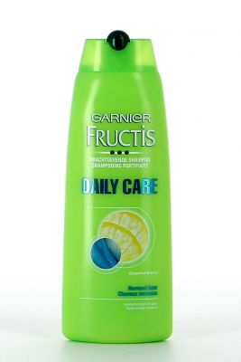 Fructis Shampooing Fortifiant 250 Ml Daily Care Cheveux Normaux
