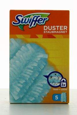 Swiffer Duster Recharges pour Plumeau X5