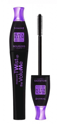 Bourjois mascara twist up the volume 22 black balm