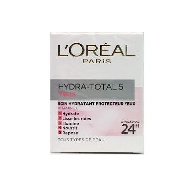 L'OREAL Hydra-Total 5 Yeux
