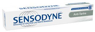 Sensodyne Dentifrice 75 ML Anti Tartre